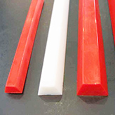 polyurethane V wear resistant wearable belt urethane V belt High industry tech.jpg