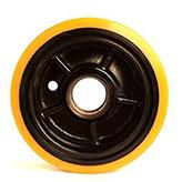 polyurethane urethane PU forklift wheels 20.jpg